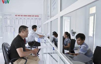 Sáp nhập đơn vị hành chính ở Quảng Trị, 500 cán bộ dôi dư về đâu?