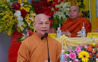 Giáo hội Phật giáo lên tiếng về việc cúng dâng sao giải hạn tại một số chùa