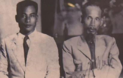 Những dấu ấn đặc biệt của Chủ tịch Lào Souphanouvong tại Việt Nam