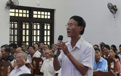 Bí thư Thành ủy Đà Nẵng: Quyết tâm ngăn chặn tội phạm người Trung Quốc