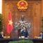 Thường trực Chính phủ họp về thúc đẩy hợp tác với Lào