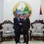 Tăng cường hợp tác giữa hai Văn phòng Chính phủ Việt Nam - Lào